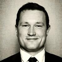 bedrijfsadviseur Niklas Plasmans